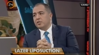 Kanal 24 / Lazer Liposuction